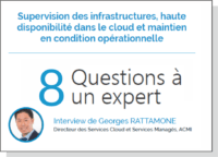 Avis d'expert Cloud
