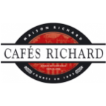 Cafes_Richard-logo